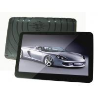 Buy cheap DSP 248MHz 5 Inch 2GB NAND Flash Widescreen Portable GPS Navigators For Automotives from wholesalers