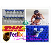 Buy cheap Without Side Effect 99% Growth Hormone Peptides Injection  Melanotan-II / MT-II For Bodybuilding CAS 121062-08-6 from wholesalers