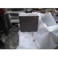 High Hardness Natural Granite Floor Tiles, Grey Granite Countertop Slabs