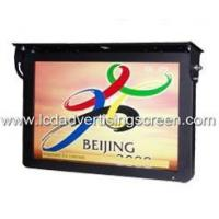 Buy cheap Adroid Bus Advertising Screen Media Player Ceiling Mount For Taxi / Car from wholesalers