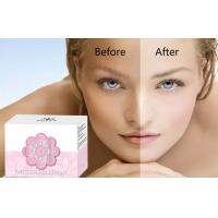 Buy cheap 2019 Best Effective Anti Aging  Skin Care Whitening Cream OEM ODM Private Label from wholesalers