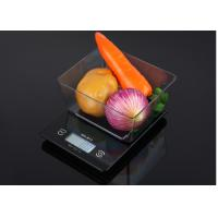 Buy cheap Tempered Glass Home Electronic Scale Home Use With High Precision Sensor from wholesalers