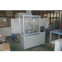 Buy cheap Programmable Logic Controller Knife Paper Testing Machine Easy To Operate from wholesalers