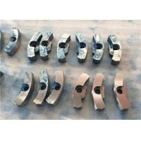 Buy cheap 2205 Duplex Stainless Steel Machining , Manganese Steel Machining For Temperature Industry from wholesalers