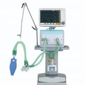 Buy cheap Compact Breathing Ventilator Machine , Portable ICU Ventilator Machine product