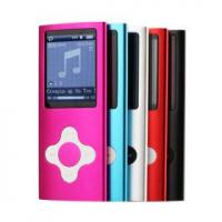 China 8GB  MP4 Player - 8 Colors Available on sale
