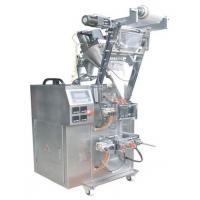 Buy cheap Four Side Ketchup / Honey / Jam / Shampoo Packing Machine 220V 60Hz 1.5KW from wholesalers