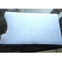 Buy cheap Dust filter cloth / thick filter felt polyester nonwoven filter cloth ISO from wholesalers