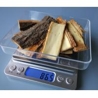 Buy cheap Dried WILLOW BARK Salicis cortex for herb in china liu shu pi from wholesalers