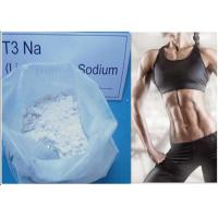 Buy cheap Fat Burning Steroids Liothyronine Sodium T3 for Hypothyroidism Treatment and Bodybuilding from wholesalers