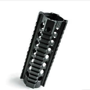 Buy cheap Foregrip Tactical Quad Rails Handguard M4 M15 Ar5 product