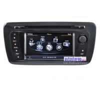 Buy cheap Touch Sreen Car Stereo DVD Player , Bluetooth Car Stereo USB Interface from wholesalers