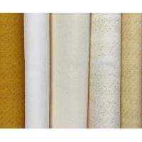 Buy cheap Industrial Ptfe Coated Needle Felt Filter Cloth Excellent Acidity Resistance from wholesalers