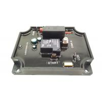 Buy cheap 220V P7 Low Current Bypass Soft Starter High Integration Single Phase from wholesalers