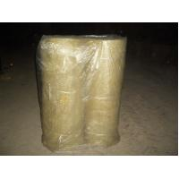 Buy cheap cold pipeline insulation rock wool pipe product