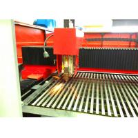 China Energy Saving Metal Cutting CNC Machine for Kitchen Ware , Auto Nesting Software on sale
