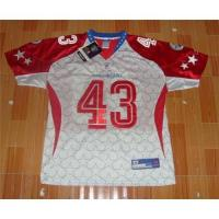 NFL Pro Bowl jerseys for cheap sales on cheapjerseyclub. Wholesale best quality and affordable price Pro Bowl NFL jerseys on cheapjerseyclub.