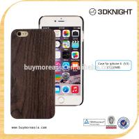 Buy cheap 2015 Hot sale wooden case for Iphone 6/Best quality for iPhone 6plus wooden case bamboo cover from wholesalers
