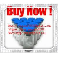 Buy cheap Pharma Grade Growth Hormone Peptides CJC 1295 Without DAC 2mg Modified GRF 1-29 from wholesalers