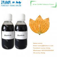 Buy cheap 2018 Hot sale USP grade PG based high concentrate Dunhill flavour for E-liquid from wholesalers