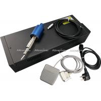 Buy cheap 30Khz Ultrasonic Cutting Machine With Aluminum Housing For Carbon Fiber from wholesalers