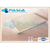 Buy cheap Edge Folded Aircraft Honeycomb Floor Panels High Impact Strength 6*1.5 M2 Size from wholesalers
