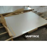 Buy cheap ASTM A240 N08904 904L Stainless Steel Flat Sheet High Alloy Austenitic ISO 4539-089-04-I from wholesalers