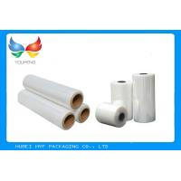 Professional PVC Shrink Film Protective Greenhouse Plastic , 30-50mic Thickness