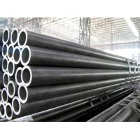 A192M ASTM A192 Seamless Steel Tubes For Water Oil Tempered 0.8mm - 15mm Thick