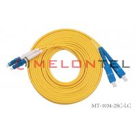 Buy cheap 2 Core Capacity Waterproof Cat5 Patch Cord Cable For Ethernet Internet Network LAN from wholesalers