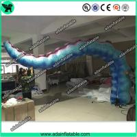 Buy cheap Outdoor Event Decoration Inflatable Jellyfish Giant Inflatable Tentacle from wholesalers