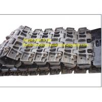 Buy cheap Undercarriage Replacement Part  Track Shoe assy for KH180-3 Crawler Crane from wholesalers