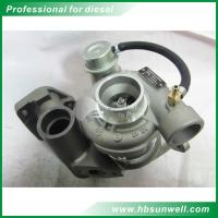 Buy cheap Original/Aftermarket  High quality T250-4  diesel engine parts Turbocharger 452055-4  for Defender LD 2.5 from wholesalers