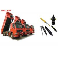 Buy cheap Single Acting Hydraulic Ram Telescopic Hydraulic Lift Cylinder for Industrial Machinery from wholesalers