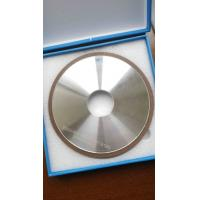 Buy cheap China Hunan diamond lapping wheel,diamond cup grinding wheels for glass from wholesalers