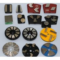 Buy cheap Metal bond Diamond Toolings For All Kinds Of Floor Grinders from wholesalers