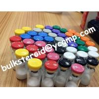 Buy cheap Fat Burning Human Growth Hormone Peptides Melanotan Ghrp-2 Ghrp-6 for Injection from wholesalers