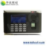 Buy cheap F12TU Fingerprint Time and Attendance Clock from wholesalers