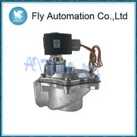 Buy cheap ASCO 8353J39 Pulse Jet Solenoid Valve Normal Colse Angle Type Fast Opening / Closing from wholesalers