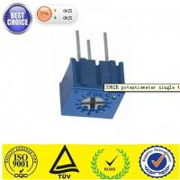 Buy cheap Trimming Potentiometer 1-turn 3362R-503-LF,503 potentiometer from wholesalers