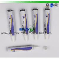 Buy cheap Hot Stamping Plastic Laminated Tubes For Medicinal Ointment / Eye Cream Packaging from wholesalers