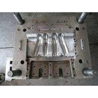 Buy cheap Shot Blasting Aluminium Die Casting Mould For Mechanical Parts from wholesalers