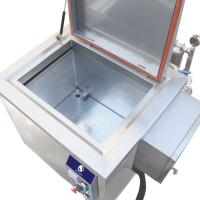 Buy cheap 28khz / 40khz Frequency Ultrasonic Cleaning Device For Mold / Metal Fine Removal from wholesalers