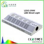 Buy cheap External High Power Street LED Lights / Solar Led Garden Lights IP66 , 3000-7000K from wholesalers