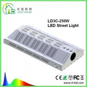 Buy cheap External High Power Street LED Lights / Solar Led Garden Lights IP66 , 3000-7000K product