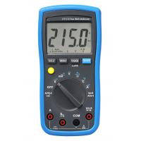 Buy cheap Wide Frequency Response True RMS Multimeter—— FT215 product
