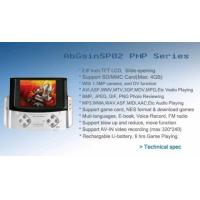 Buy cheap Game Player, MP5 Player(ASP02) from wholesalers
