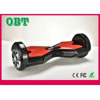 Buy cheap Bluetooth Speaker Two Wheels Self Balance Electric Scooter With LED Light from wholesalers