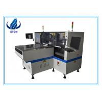 Buy cheap High Accuracy Doulble Side Led Light Production Line For Led Lights from wholesalers