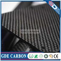 Buy cheap GDE Carbon Fiber Composite Plate from wholesalers